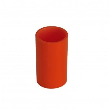 Стаканчик paris, оранжевый
