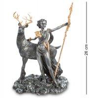 Ws- 10 статуэтка артемида - богиня охоты