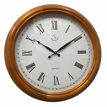 Деревянные настенные часы  7251 (05)