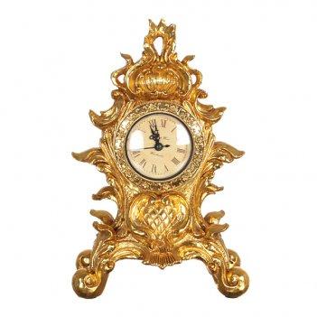 Часы настольные высота=31 см.