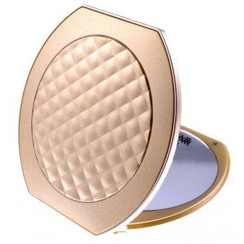 Зеркало* bt 5009 g5/g gold компакт. 10-кр.ув. (12/72)