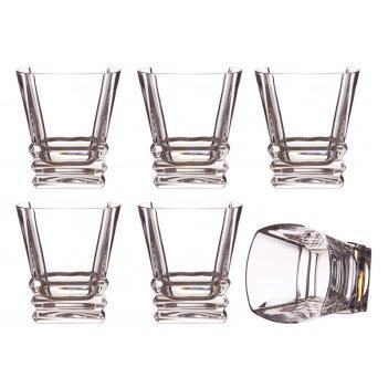 Набор стаканов из 6 шт.роки 310 мл.