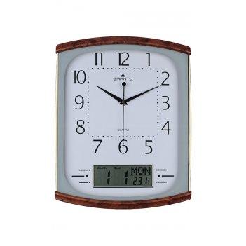 Настенные часы gr-1511c