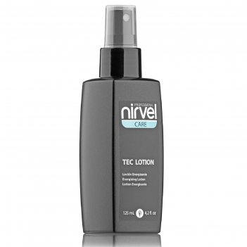 Лосьон для роста волос nirvel professional укрепляющий tec, 125 мл