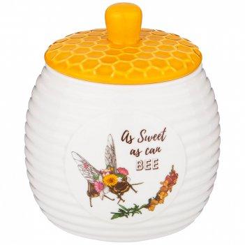 Сахарница lefard honey bee 400 мл