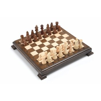 Шахматы резные квадрат 25, sargsyan