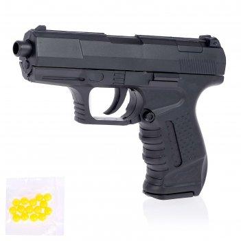 Пистолет пневматический «дезерт игл»