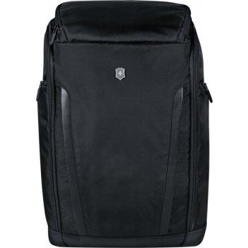 Рюкзак victorinox altmont professional fliptop 15'', чёрный, пол