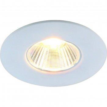 Светильник потолочный uovo a1427pl-1wh