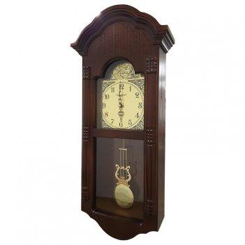 Настенные часы columbus co-1836 с маятником и боем