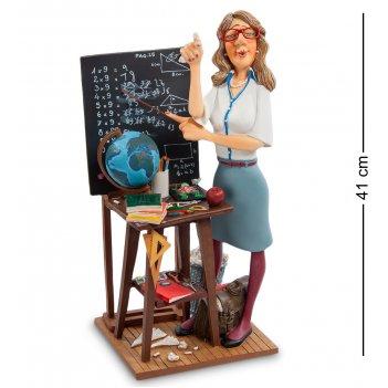 Fo-85531 статуэтка учитель (the teacher. forchino)