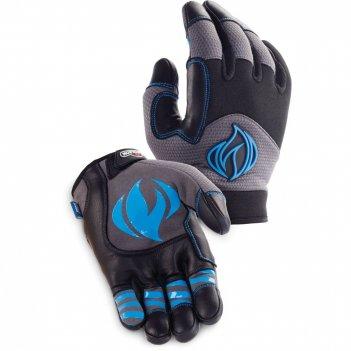 Универсальные жаростойкие перчатки napoleon smarttouch (s/m) для сада