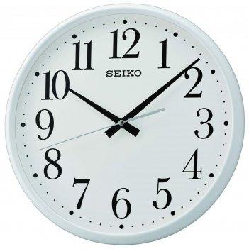 Настенные часы seiko qxa728w