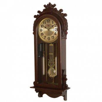 Настенные часы с боем sinix 206