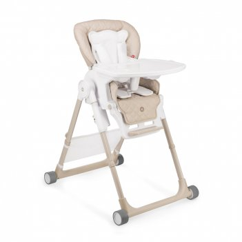 Beige william v2 стул для кормления возраст: от 6 месяцев