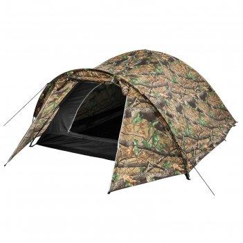 Палатка comfort-4, 240 х 210 х 130 см