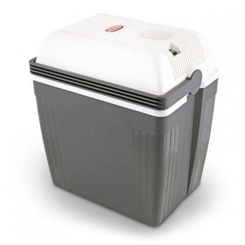 Термоэлектрический контейнер охлаждения ezetil e 27 s turbofridge 12/230v
