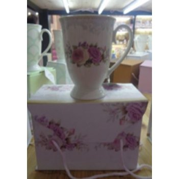 Кружка для чая в подар. коробке 300мл.