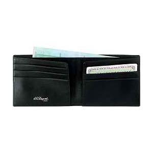 Stdupont бумажник, серия contraste art 74107