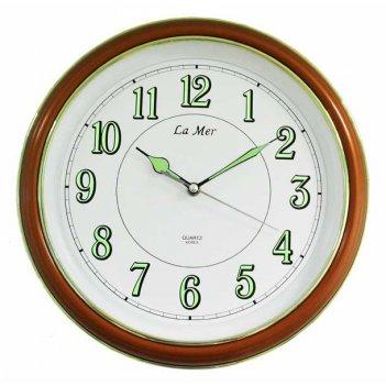 Настенные часы la mer gd 004017