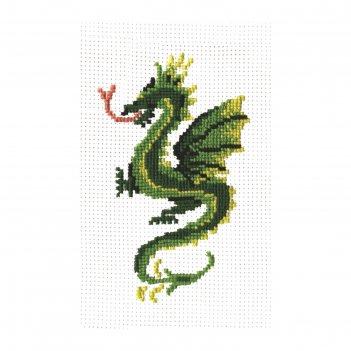 Набор для вышивания дракон
