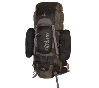 Туристический рюкзак alpinus buran 60л