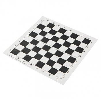 Доска шахматная кировская (картон)
