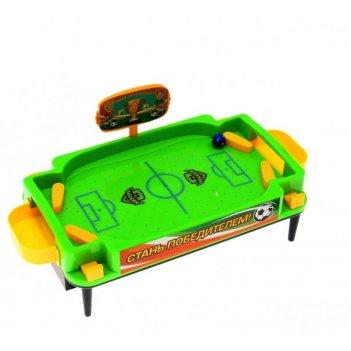 Игра настольная «футбол-пинбол»