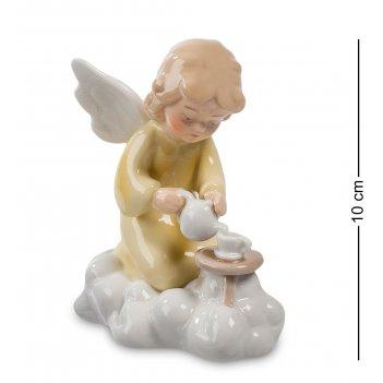 Cms-11/ 9 фигурка ангелочек (pavone)