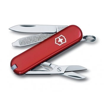 Нож-брелок classic sd victorinox 0.6223