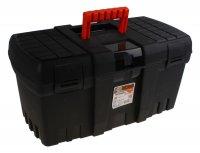 Ящик для инструментов techniker 18, черный