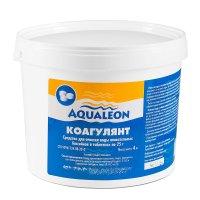Коагулянт aqualeon таб. 25 гр., 4 кг