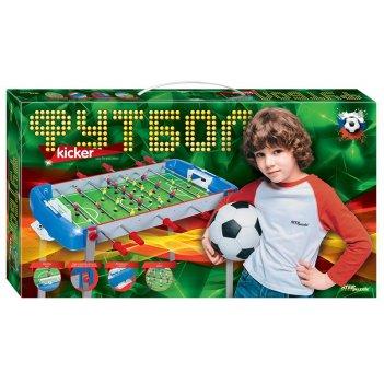 """Настольный футбол """"степ"""""""