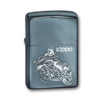150_moto зажигалка zippo
