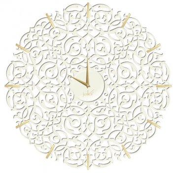 Настенные часы икониум (белые) jclock jc10-50 white