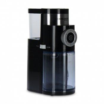 Кофемолка ekm 200, материал: пластик, цвет: черный, ekm 200, rommelsbacher