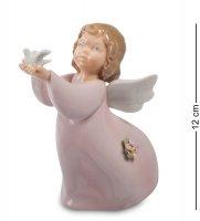 Cms-11/17 фигурка ангелочек (pavone)