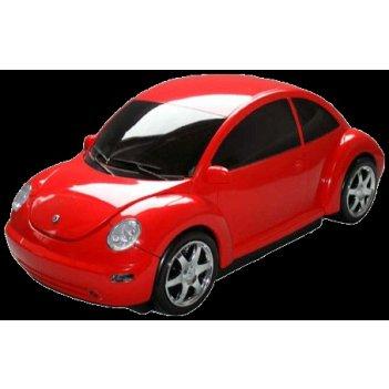 Проигрыватель beetle / красный (cd/radio fm/usb) playbox pb-