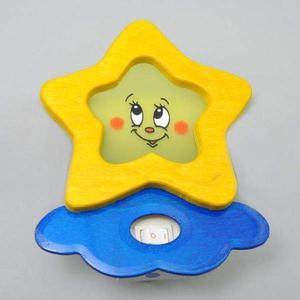 Светильник-ночник  звездочка