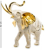 Sv-130 статуэтка слон (sabadin vittorio)