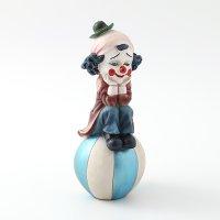 Фигурка клоун высота=15 см. (кор=24шт.)