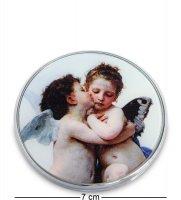 Pr-m06bo зеркальце амур и психея дети в.а.бугро (museum.parastone)