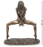Ws-582 статуэтка обнаженная девушка