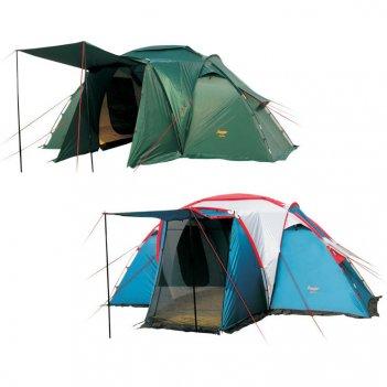 Палатка кемпинговая canadian camper sana 4 plus
