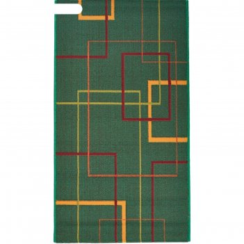 Ковёр «даззл», размер 67х120 см