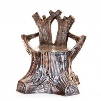 Садовое кресло пенек №2