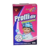 Пятновыводитель proffidiv для детского белья 350 г