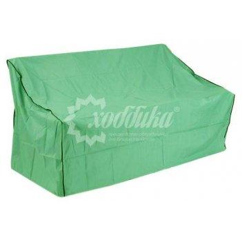 Тент-чехол защитный для скамеек