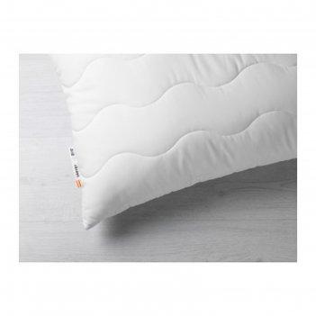 Подушка плотная вортри, размер 50 x 70 см