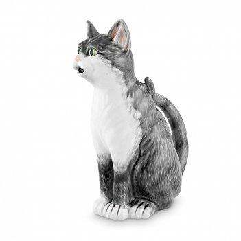 Кувшин «кошка», объем: 1,3 л, материал: керамика, цвет: декор, bor65023918